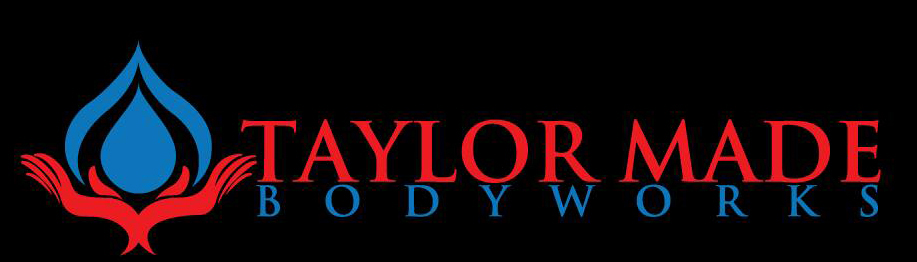 Logo, Taylor Made Bodyworks